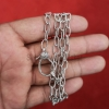 Lobster lock Chain Necklace